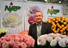 Alessandro Ghione of NIRP notices that the market is back on different price levels. Over the last three days, he received many visits from Russian growers who are to changing their crop and are looking for new varieties.