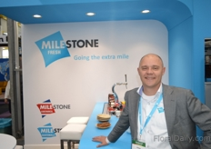 "Peter van der Klift of Milestone: ""Milestone doesn't want to sell, but want to cooperate"""
