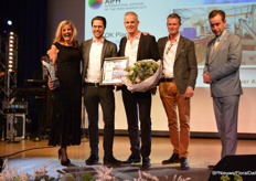 Silver in the category Plants Trees, OK Plant, Netherlands (with Leo Hoogendoorn)