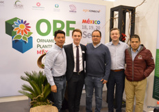 IPM Essen will organize an ornamental trade show in Mexico in September, it was announced recently. We'll report on the partnership between Ornamental Plants & Flowers México (OPF) and IPM as more information becomes available.