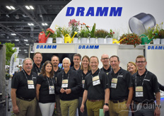 Kurt Dramm joined the Dramm family business in 1967, bought it a couple of years later and made the company grow steadily over the years. More than 50 years later he is still present to show the Dramm values on the Cultivate - but says the team is doing the real work by now.