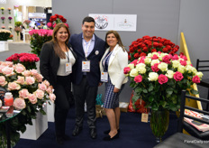 Jenny, Helmuth, and Sonia manage Saga Flowers, a medium size company (that is, according to Colombian standards) producing roses. The farm is situated in Zipaquirá, a town famous for it's Salt Cathedral. https://en.wikipedia.org/wiki/Salt_Cathedral_of_Zipaquir%C3%A1
