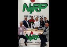 The team of NIRP International.