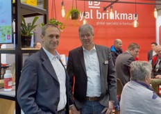 Eef Zwinkels (Royal Brinkman) Ziv Shaked (DryGair) launching new EU units https://www.hortidaily.com/article/9176120/dehumidification-offers-a-lot-of-benefits-for-greenhouse-growers/