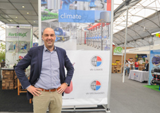 Edward Verbakel of VB Group is building the third phase for Hydroponic Green Valley. The total project will now become 15.6 Ha. Learn more about Mexico and VB Group in this article : www.hortidaily.com/article/4996/Mexico-Keep-telling-growers-to-think-per-square-metre