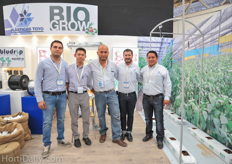 Plasticos Toyo is the Mexican distributor of Bio Grow.