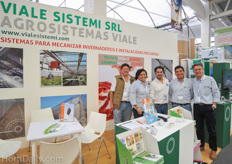 The Team of Viale Sistemi SRL.