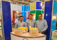 Imex is the Mexican distributor of Biobest.