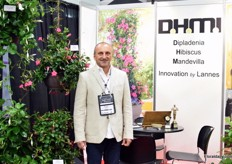 Erick Ciraud of D.H.M.Innovations.