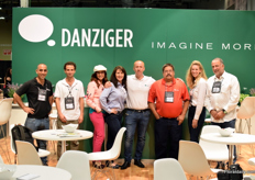 The team of Danziger.