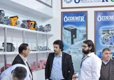 Ozdemir drive systems