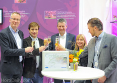 Schetelig is now also an official Philips LED Horti Partner.