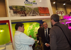 Wil Roodbeen of Codema Systems Group
