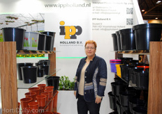 IPP Holland and the Polish related company IPP Interplast Plastic Products.